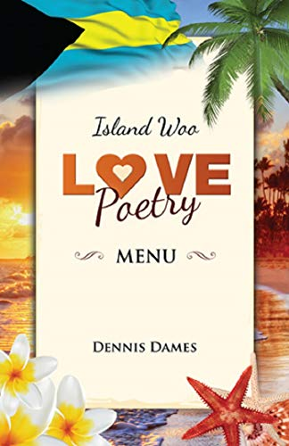 Island Woo Love Poetry Menu -The Love Ebook