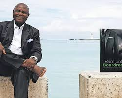 Barefoot to Boardroom - by Dr. Leon Higgs